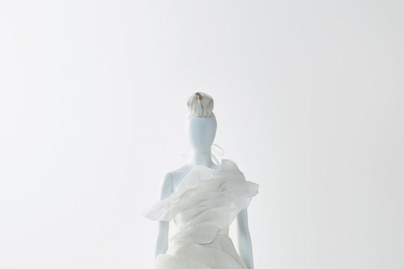 Lee Kihyang, La mode coréenne à l'honneur, Musée des arts décoratifs
