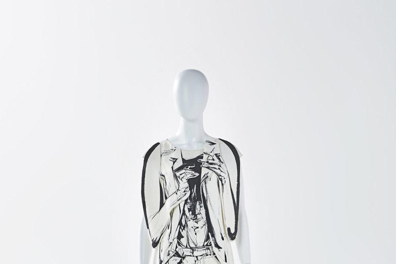 Lie Sang Bong, La mode coréenne à l'honneur, Musée des arts décoratifs