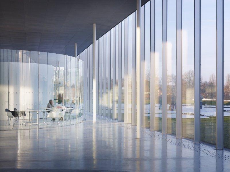Louvre-Lens, journées européennes du patrimoine, JEP, expo in the city, © sanaa 16