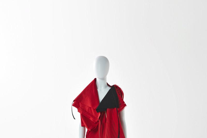 Nam Yoon Jin, La mode coréenne à l'honneur, Musée des arts décoratifs