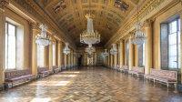 Palais de compiègne, © B. Beucher, JEP 2017