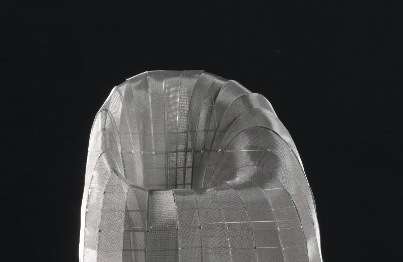 Endoh Masaki, Ikeda Masahiro, Natural Ellipse, Shibuya, Tokyo, Japon, Projet réalisé, 2000-2002
