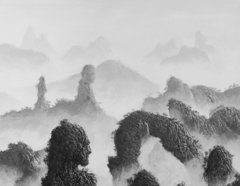 ©Ruben Fuentes Courtesy Galerie Felli
