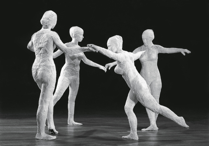 © The George and Helen Segal Foundation Inc. Courtesy Galerie Templon, Paris