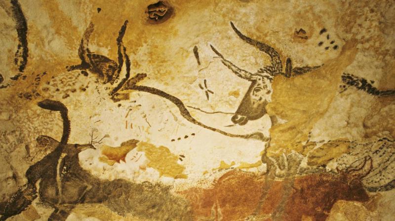 Grottes de Lascaux - Journées Européennes du Patrimoine 2017