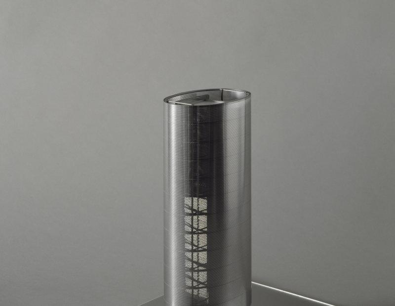 Ito Toyo (nÈ en 1941). Paris, Centre Pompidou - MusÈe national d'art moderne - Centre de crÈation industrielle. AM1992-1-312.