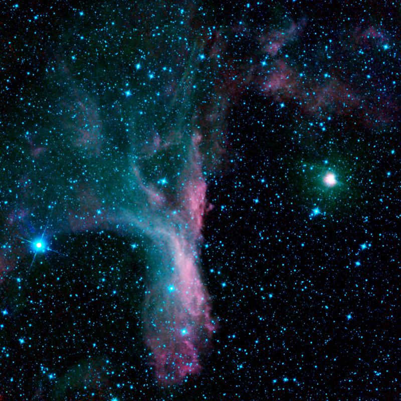 © NASA_JPL Caltech_UCLA