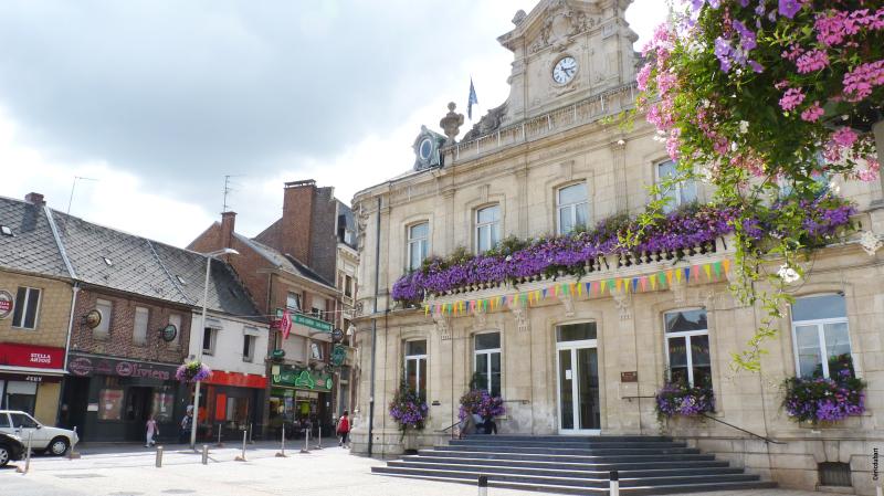 Office de tourisme du Cambrésis de Caudry - Journées Européennes du Patrimoine 2017