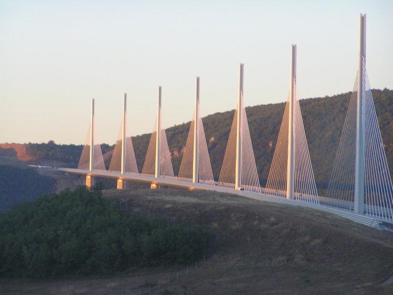 Viaduc de Millau - Journées Européennes du Patrimoine 2017