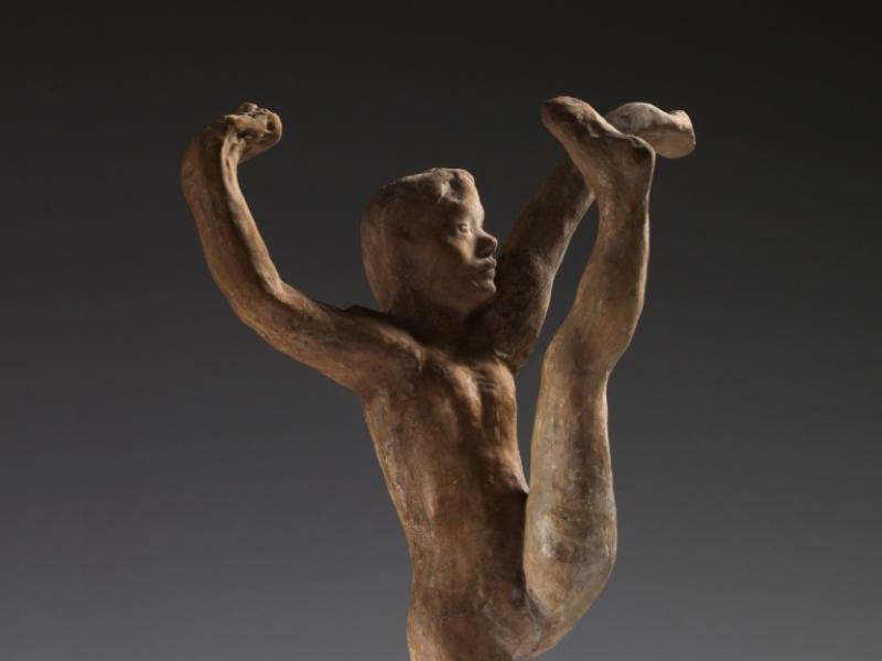 08. Rodin et la danse - Mouvement de danse C