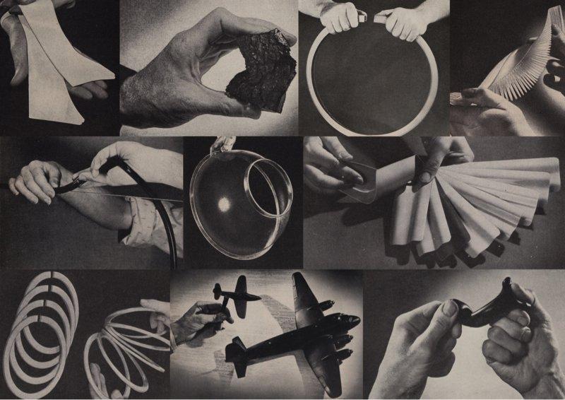 Alexandra Navratil, Modern Magic, 2013