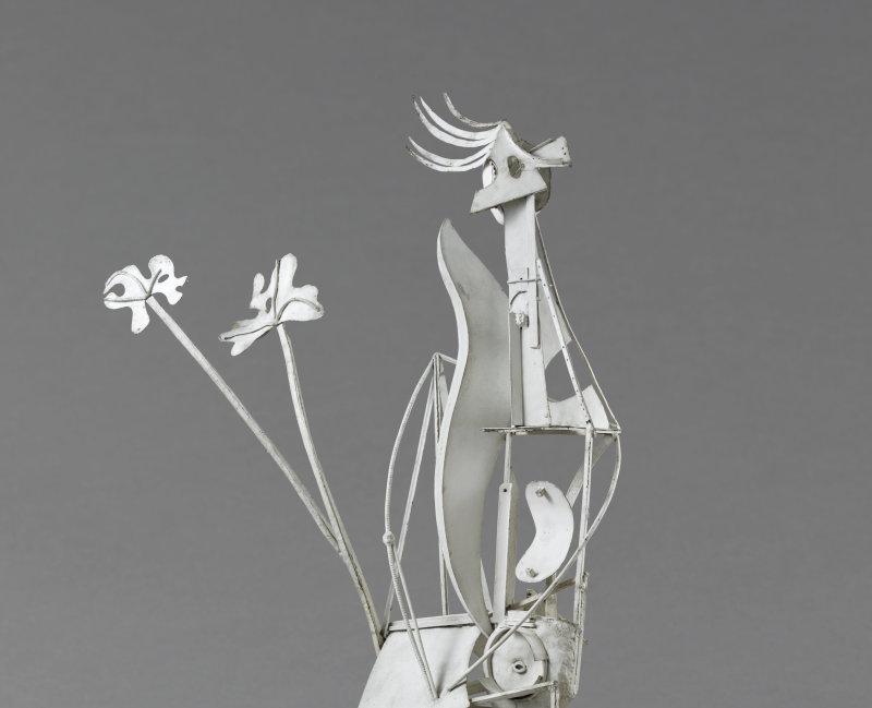 Paris,muséenationalPicasso–ParisPhoto©RMN-GrandPalais(muséenationalPicasso-Paris)/AdrienDidierjean/MathieuRabeau ©SuccessionPicasso-Gestiondroitsd'auteur