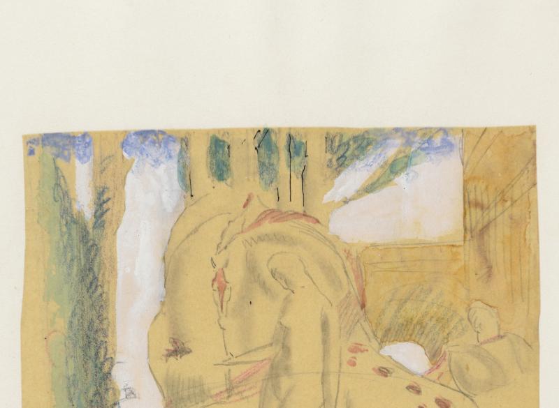 Roubaix, La Piscine, musée d'art et d'industrie André Diligent ©  Alain Le prince