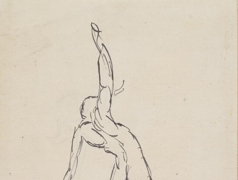 09. Rodin et la danse - Mercure