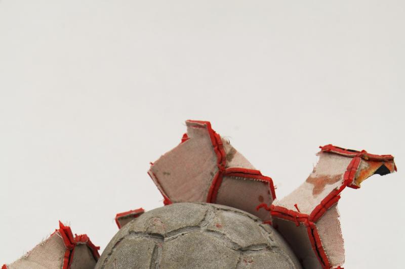 © Galerie Polaris Paris © Adagp, Paris 2012