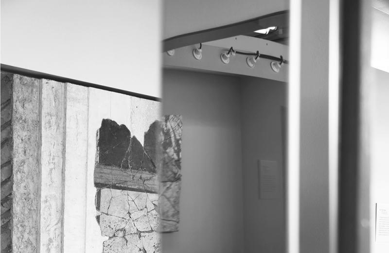 Exposition Tarik Kiswanson au musée Gallo-Romain