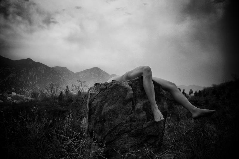 Liu Tao, A Hungry Beijing n°10, 2013