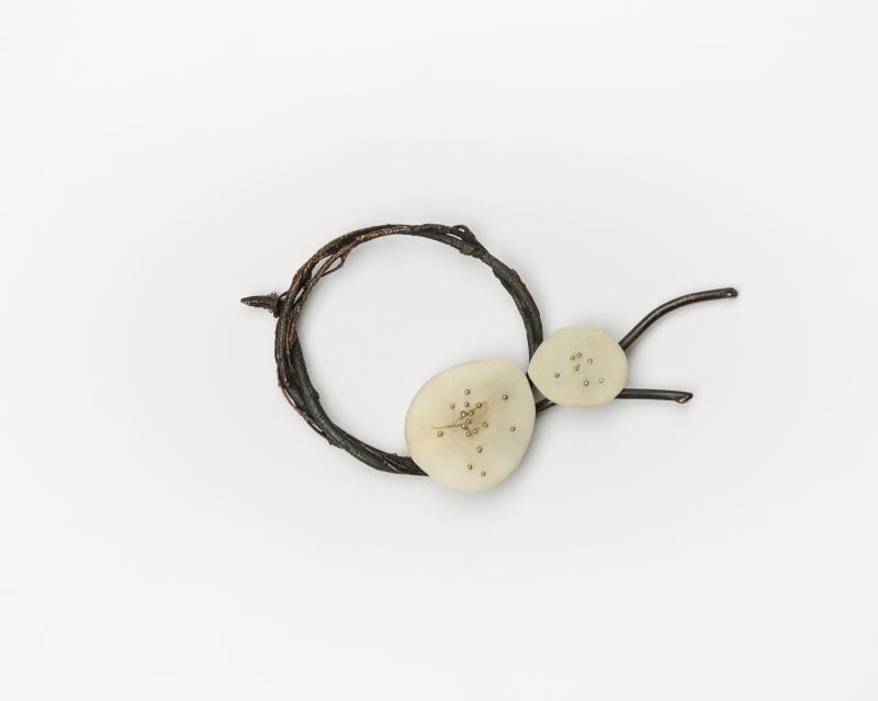 Edith Bellod, fragments de nature