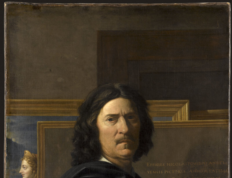 ©RMN-Grand Palais (musée du Louvre) / Jean-Gilles Berizzi