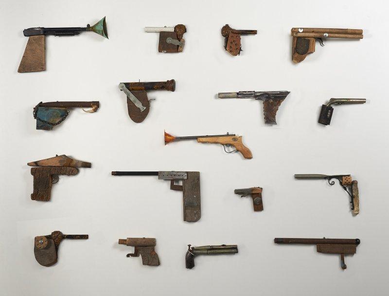 Armes, 1988