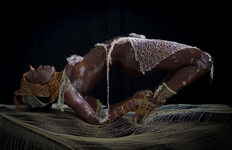 The Painters Project, Eric Ceccarini, Galerie Hegoa