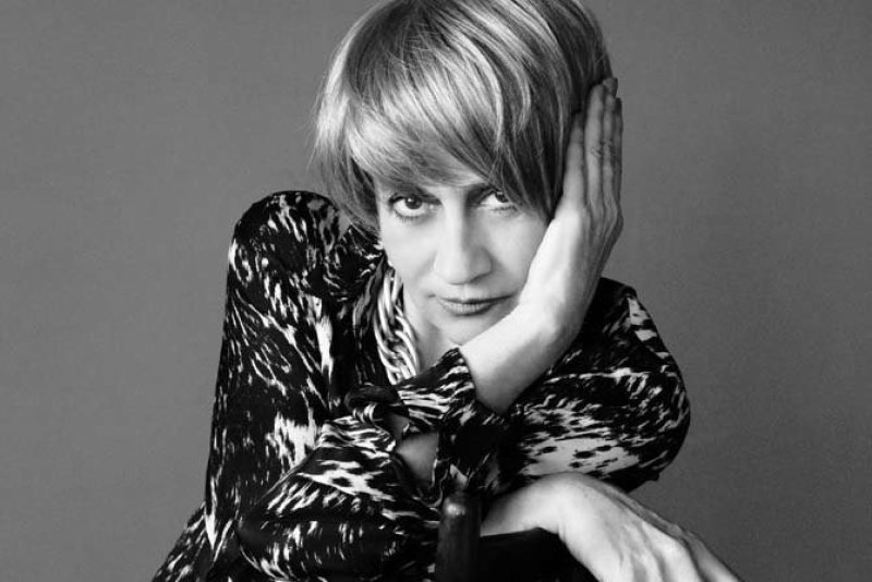 Françoise par Sagan au Théâtre du Petit Montparnasse - novembre 2017