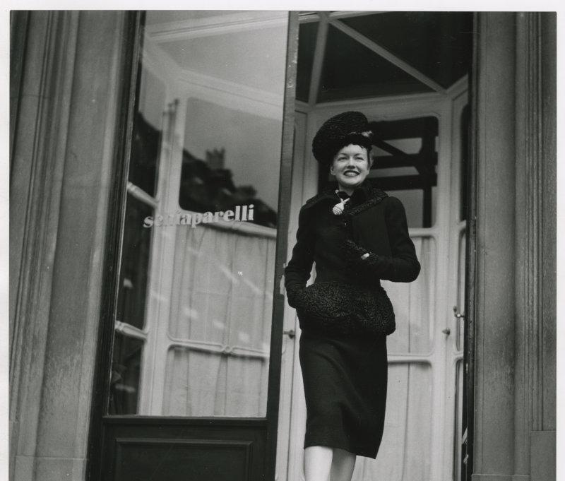 Harper's Bazaar Jean Moral 1939