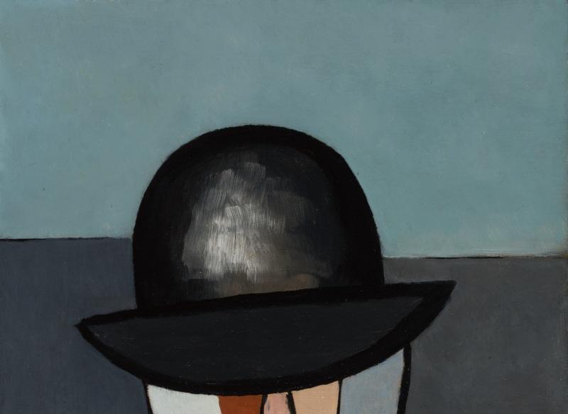 Jean Hélion, Emile, Galerie Malingue