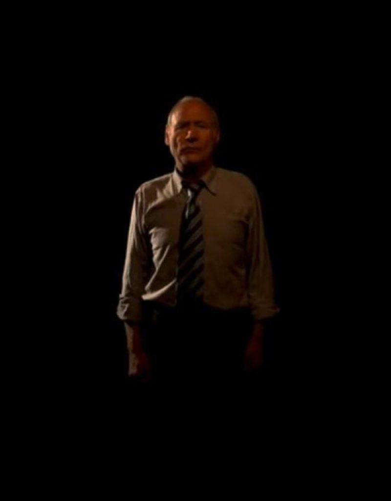 La Chute au Théâtre Darius Milhaud - novembre 2017
