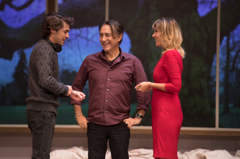 La Nouvelle au Théâtre de Paris - novembre 2017