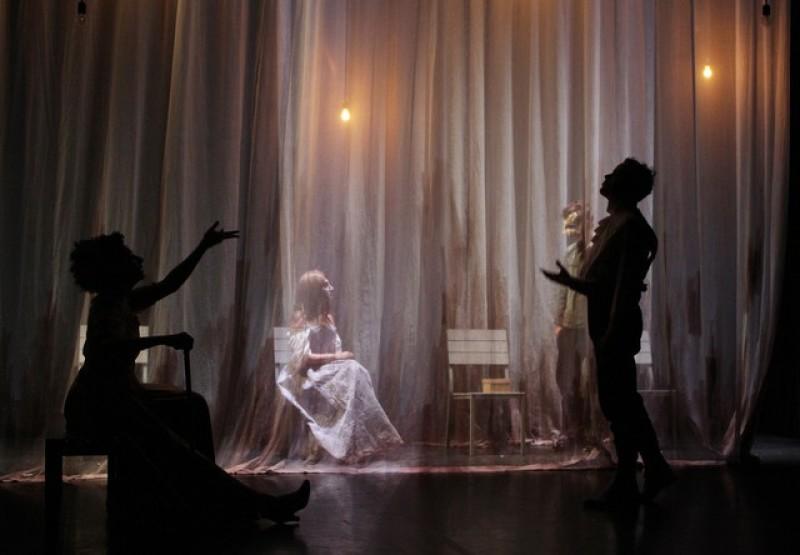 Les Vibrants à la Comédie & Studio des Champs-Elysées - novembre 2017