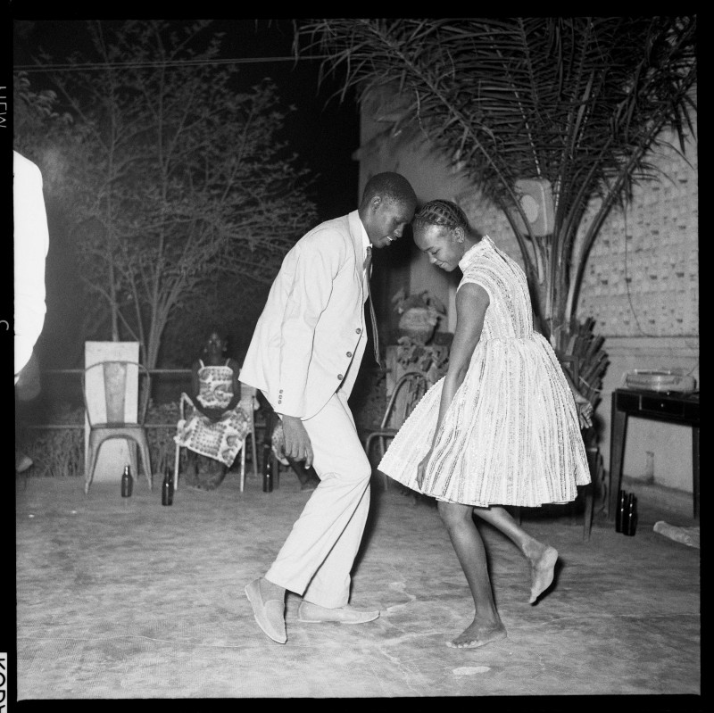 © Malick Sidibé / Collection Fondation Cartier pour l'art contemporain, Paris