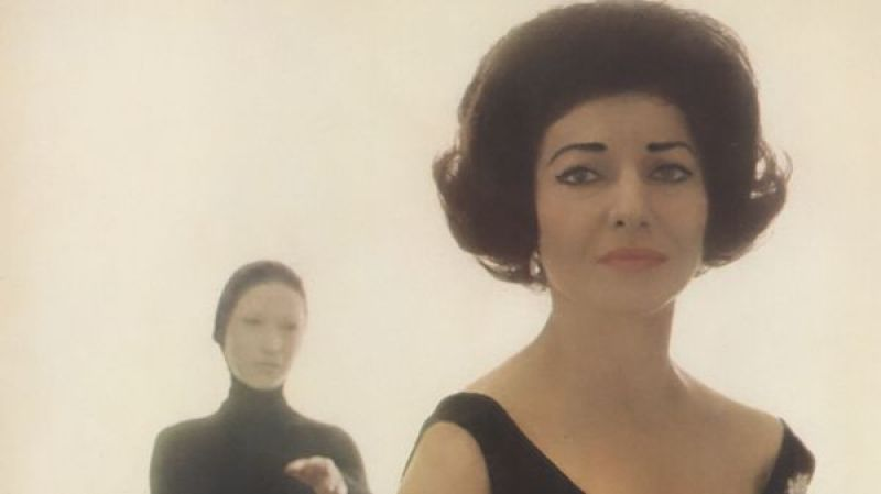 Maria Callas, New York, 1961, Maria by Callas, La Seine Musicale