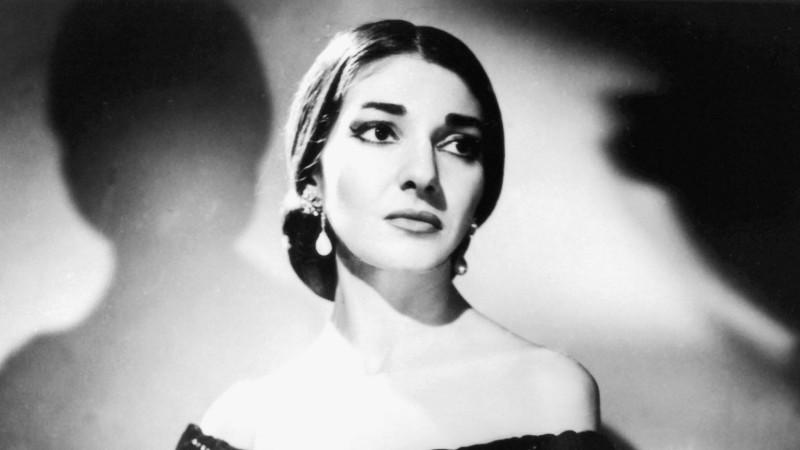 Maria by Callas, La Seine Musicale