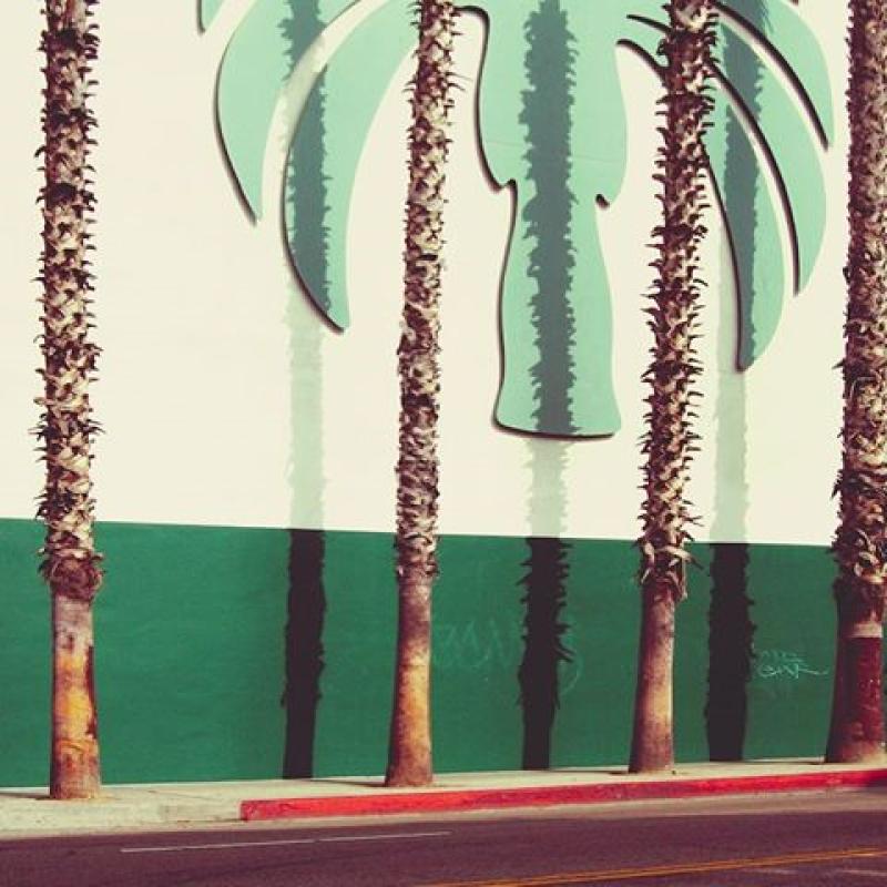 Santa Monica, Californie