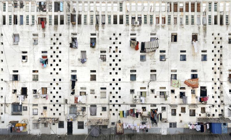 Alger - Cité