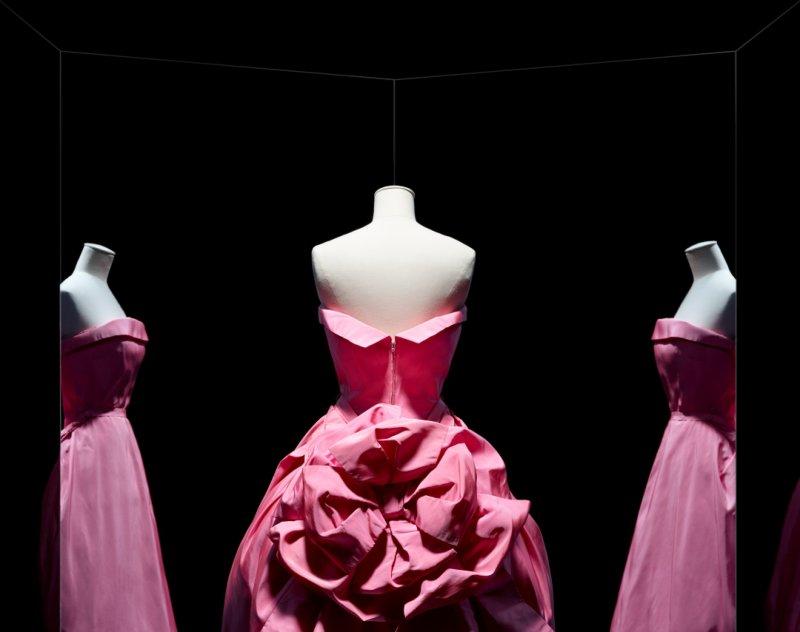 Atelier enfants Le Grand Jardin de Monsieur Dior au Musée des Arts Décoratifs