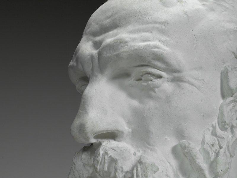 Le Centenaire Rodin, Musée Sainte-Croix