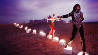 David LaChapelle, An Illuminating Path, 1998