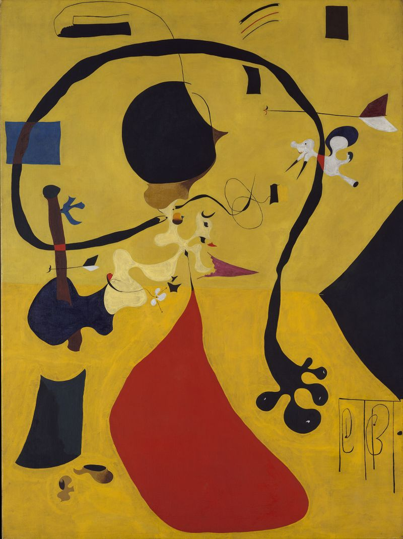 Dutch Interior (III). 1928. Oil on canvas, H. 51-1/8, W. 38-1/8 inches (129.9 x 96.8 cm.). Bequest of Florene M. Schoenborn, 1995 (1996.403.8).Image licenced to Marie Poulain Agence photo de la RMN by Marie PoulainUsage :  - 4600 X 4600 pixels (A3) © Image copyright © The Metropolitan Museum of Art / Art Resource