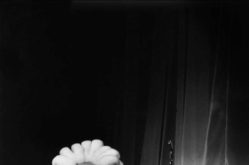 François Gragnon, Marlene Dietrich, Théâtre de l'Étoile, 1959, Obsession Marlene, MEP