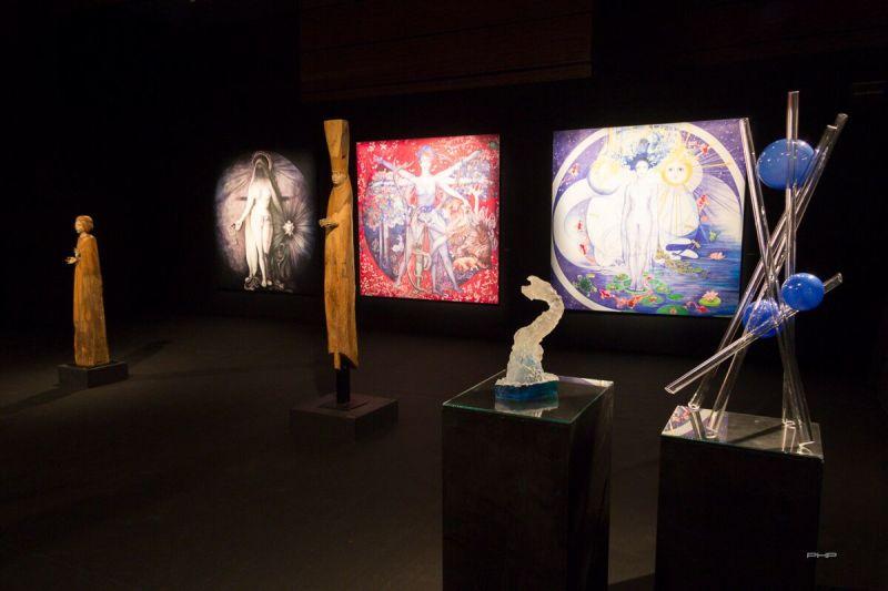 Salon des Beaux-Arts de Paris 2017