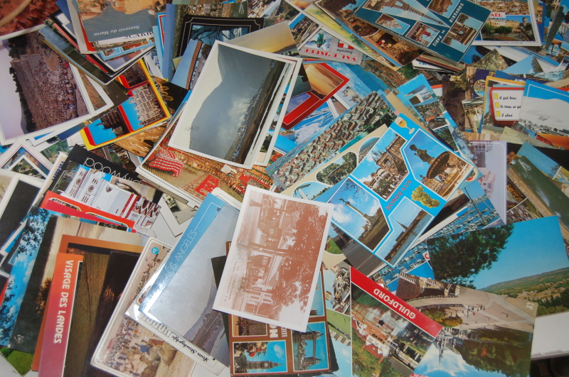 Salon international de la carte postale de collection 2017