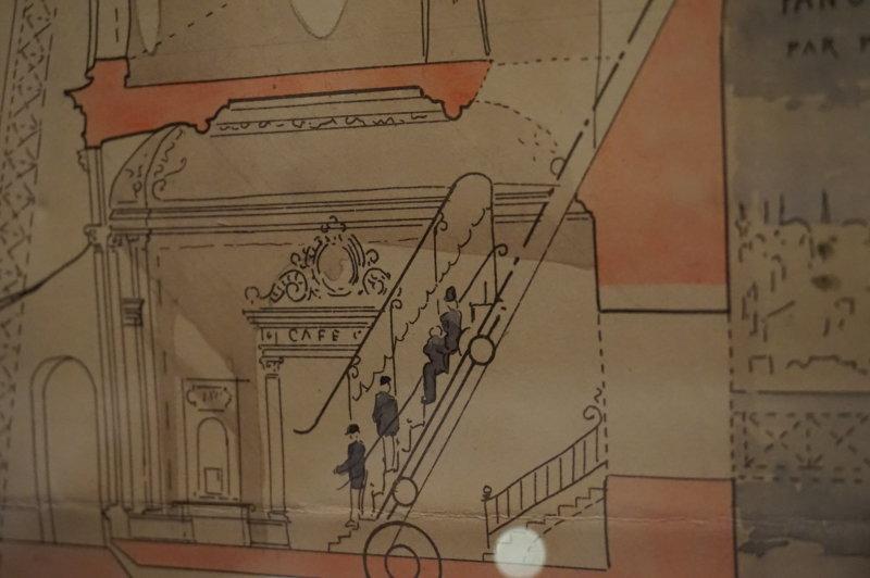 Vue de l'exposition Globes à la Cité de l'Architecture et du Patrimoine (49)