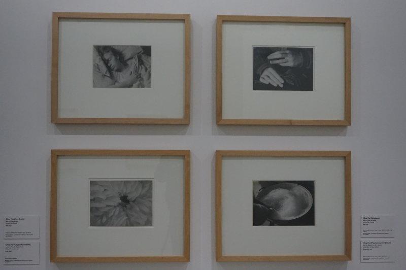 Vue de l'exposition Raoul Hausmann - Jeu de Paume (16)