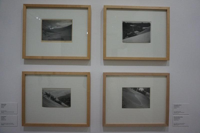 Vue de l'exposition Raoul Hausmann - Jeu de Paume (32)