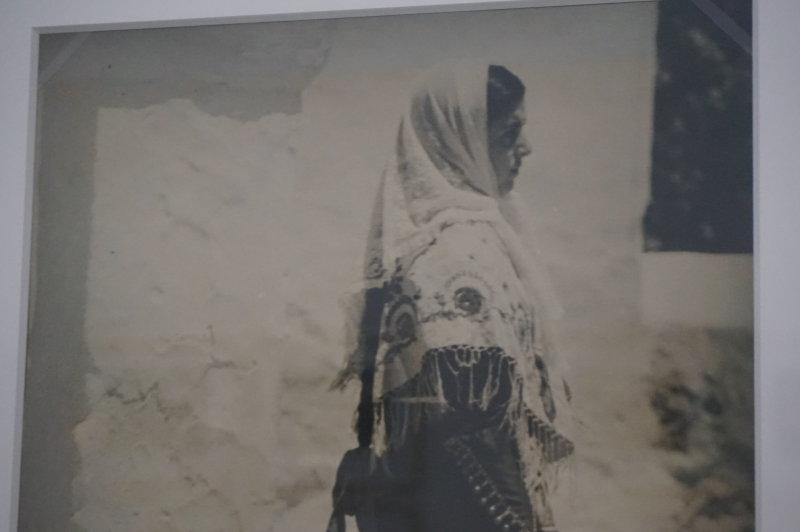 Vue de l'exposition Raoul Hausmann - Jeu de Paume (47)