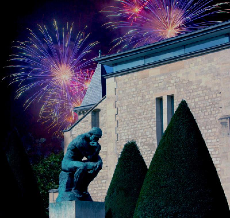 Weekend de fête au musée Rodin pour la clôture du Centenaire