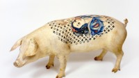 Artistic-Pig-Taxidermy-by-Wim-Delvoye-artists-I-Lobo-you2