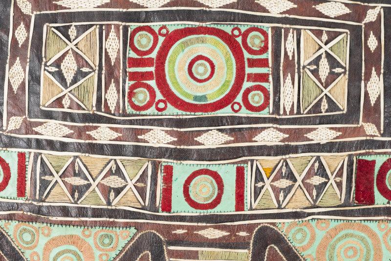 Bijoux touareg de Mathias Benguigui
